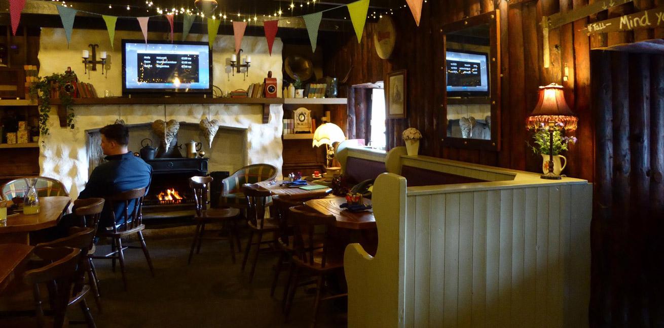 The Ferry Inn, Bar & Restaurant, Lorrha, County Tipperary